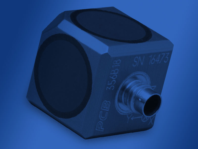 Calibration Services from CMR Accelerometer Calibration, UKAS 17025
